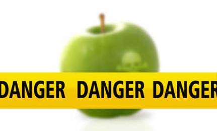 Dangerous Food: Is Anything Safe?