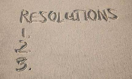 5 Steps to Bring Your Resolutions to Life