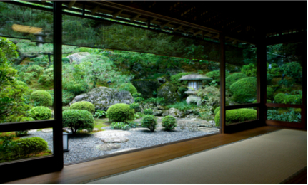 Zen Gardening For Not So Zen People
