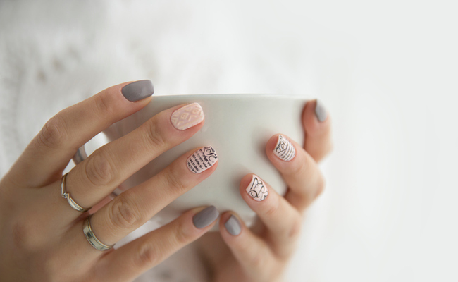 12 Non Toxic Nail Polish Brands Care2 Healthy Living