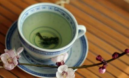 More Cancer-Killing Compounds Found in Green Tea