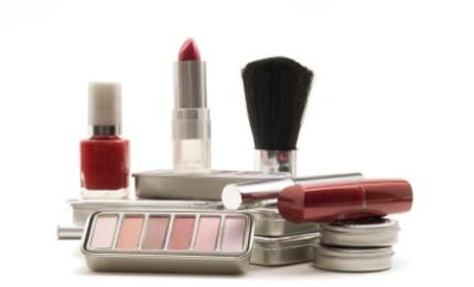 What's Lurking in Your Natural Cosmetics?