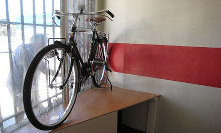 Make Your Home Bike-Friendly
