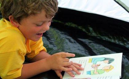 Online Swap Site Provides Books For Schools