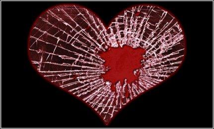 Valentine's Day, You're The Devil