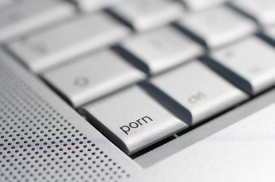 Children of the Porn: Will Hiding From Pornography Actually Work?