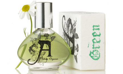 Toxin-Free Perfume for Cheaper!