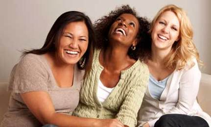 Life-Changing Friendships: Finding Your Tribe