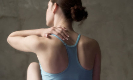 3 Exercises to Treat Back Pain