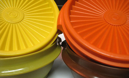 Plastic-Free Food Storage