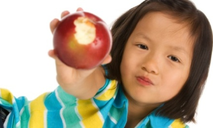 Food That Prevents and Heals Childhood Illnesses