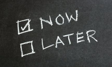 4 Tricks to Stop Procrastination