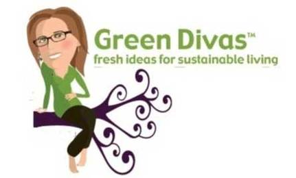 Introducing the Green Divas Radio Show and Podcast