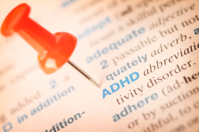 Doping or Diet? ADHD Might Be Easily Conquered By Good Food