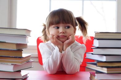 Are Conventional Preschools Undermining Our Future Thinkers?