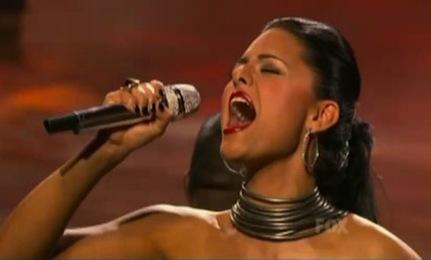 What American Idol Can Teach Us About Sisterhood