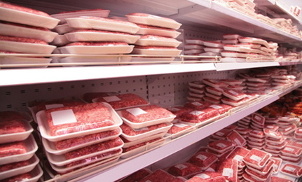 Drug-Resistant Staph Spells Trouble For Meat Industry