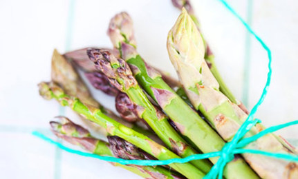 4 Delicious Recipes for Spring