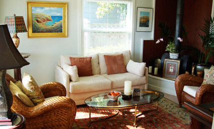 Ground Your Home with Feng Shui