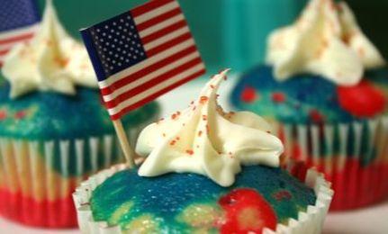Freedom Cupcakes?
