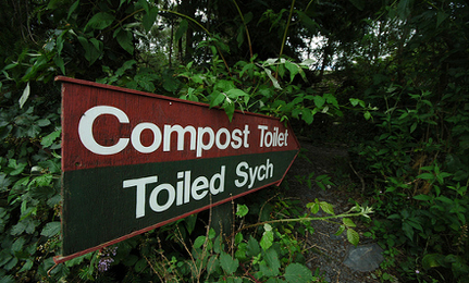 All About Composting Toilets