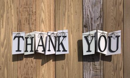 Summer of Gratitude Contest…Continued