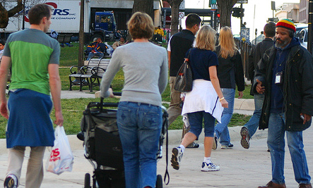 Top 10 Most Walkable Cities In America