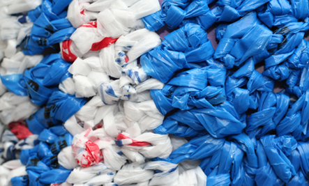 18 Ways to Reuse Plastic Bags
