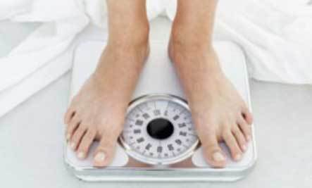 Half Of Men Would Dump A Woman If She Gained Weight