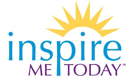 Introducing InspireMeToday.com