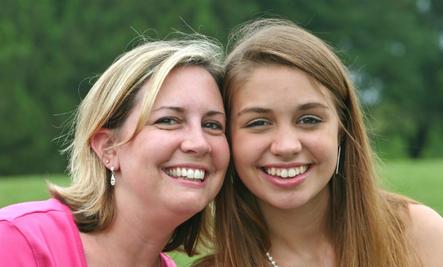 Like Daughter, Like Mother: The Consumer Doppelganger Effect