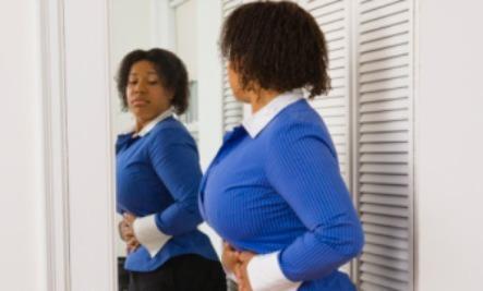 Website Says Women Overestimate Waist Size