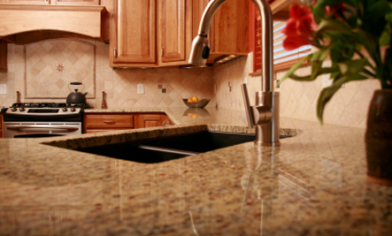 How Did Granite Become The Kitchen Counter Standard?