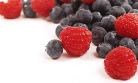 The Endless Benefits of Berries