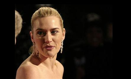 Kate Winslet Says No to Cosmetic Surgery