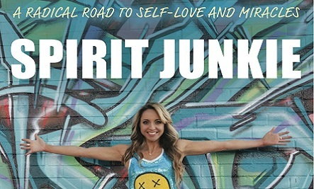 Become A Spirit Junkie (Giveaway)