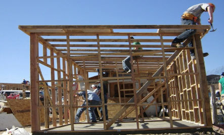 Habitat for Humanity: Building Good Green Homes