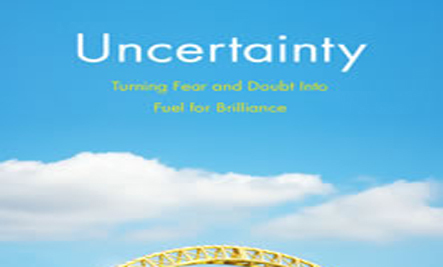 Why To Make Uncertainty Your BFF