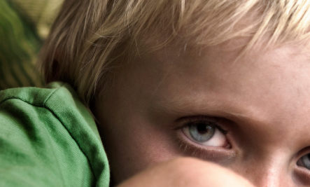 Why is Child Abuse So Much More Pervasive in the U.S.