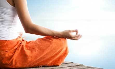 Why Meditation Is So Cool