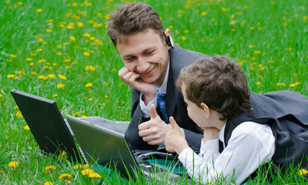 Children and Technology – Why be Concerned
