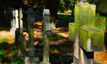 Halloween: A Spiritual Perspective on Death