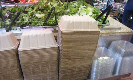 How Green Is Compostable Packaging?