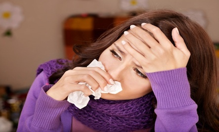 Tips to Prevent Colds and Flu (video)