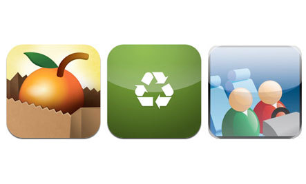 7 iPhone Apps to Help You Live Green