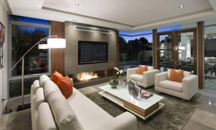 Eco-Friendly Fireplaces
