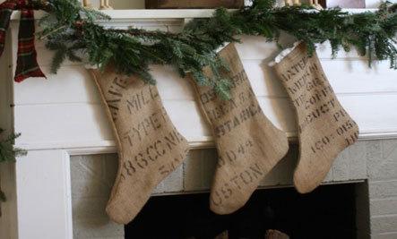10 Gorgeous Handmade Holiday Decorations
