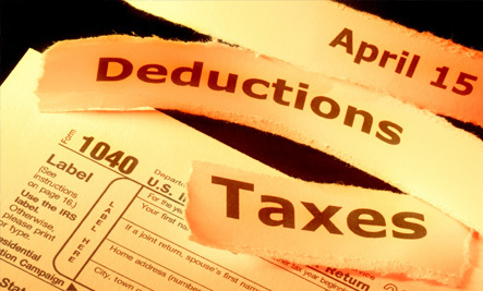Tax Tips for Caregivers: Claiming a Parent as a Dependent