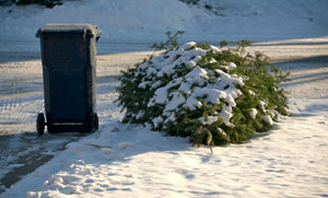 10 Easy Ways To Reduce Holiday Waste