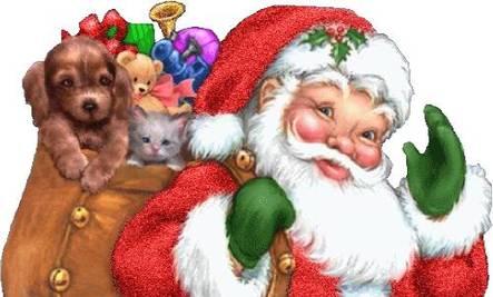 Illusion, Disillusionment and Santa